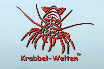 Krabbel-Welten-Logo